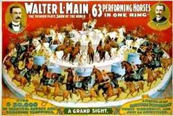 Walter L. Main Circus