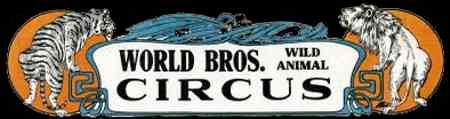 World Bros Circus